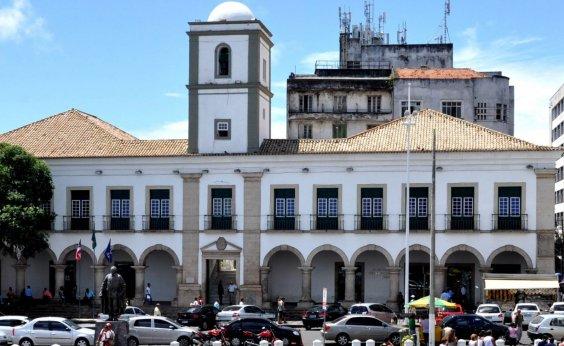 [Câmara aprova Lei Orçamentária de 2019 em R$ 7,7 bi para Salvador]