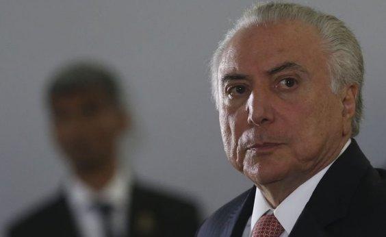 [Temer assina MP que libera até 100% de capital estrangeiro em aéreas brasileiras]
