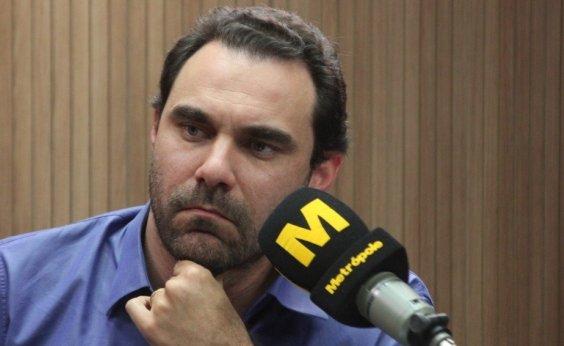 [Adolfo Viana 'não vê nada de errado' em rompimento com Neto por 2020]
