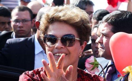 [Dilma Rousseff faz procedimento para desobstruir artéria do coração]