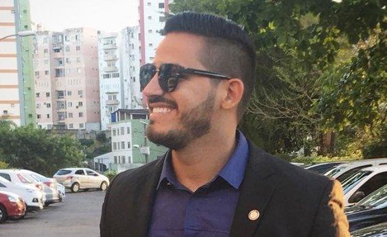 [Procuradoria pede rejeição de contas de vice-prefeito de Correntina ]