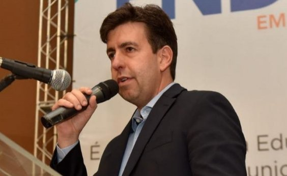 [De saída do FNDE, Silvio Pinheiro diz que órgão é 'de Estado, não de governo']