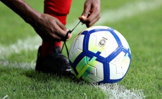 [Bahia sedia evento de lançamento do Relatório Anual da Discriminação Racial no Futebol]