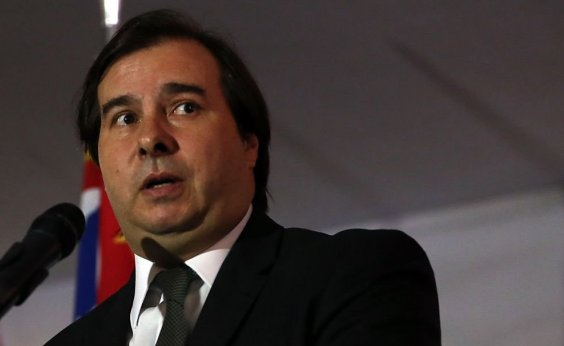 [Aliados de Rodrigo Maia tentam evitar derrota na presidência da Câmara]