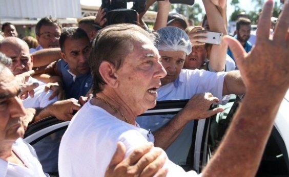 [Justiça de Goiás decreta prisão de João de Deus]