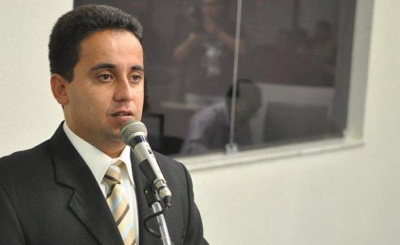 [Ex-vereador do CE é condenado a 11 anos de prisão por tomar salário de assessores]