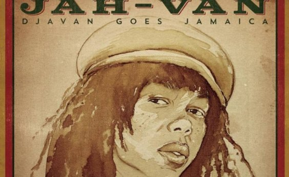 ['Jah-Van': clássicos de Djavan são regravados em reggae por grandes artistas]