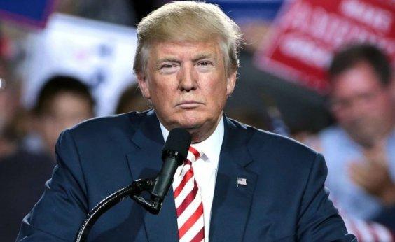 [Grande acordo comercial com a China pode acontecer muito em breve, diz Trump]
