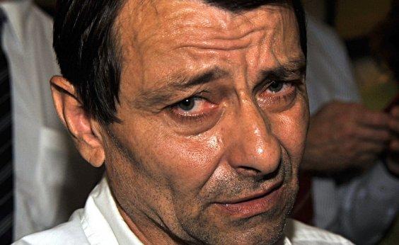 [Defesa de Battisti pede ao STF revogação da ordem de prisão]