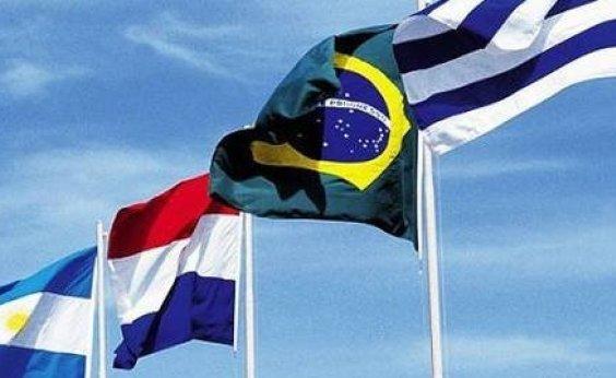 [Mercosul e UE não fecham acordo e negociações são adiadas para gestão de Bolsonaro]
