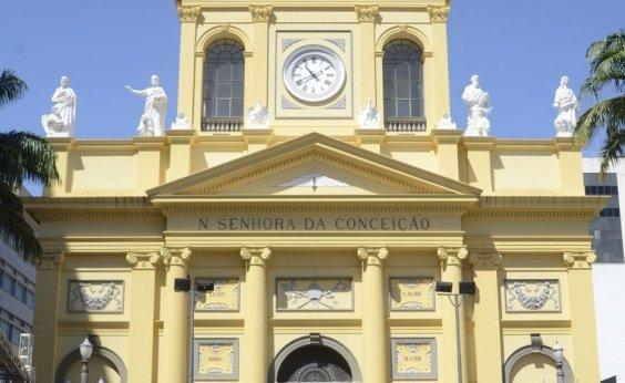 [Atirador da catedral de Campinas escreveu em diário que precisava fazer 'algo grande']