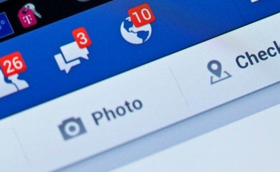 [Facebook é investigado por enviar dado falso a investigação de tráfico]