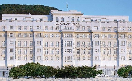 [Louis Vuitton compra Copacabana Palace por US$ 3,2 bilhões]
