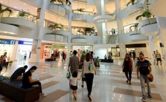 [Shoppings terão horário de funcionamento especial para festas de fim de ano; confira]