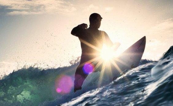 [Salvador sedia 4ª etapa do Circuito Brasileiro de surfe no fim de semana]