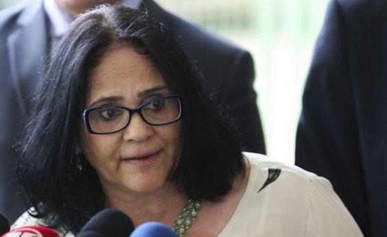 [ONG de futura ministra é acusada de sequestro e tráfico de crianças indígenas]