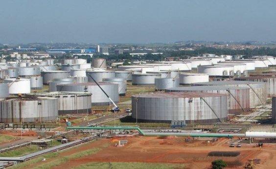 [Petrobras anuncia aumento de 0,7% no preço médio do diesel]