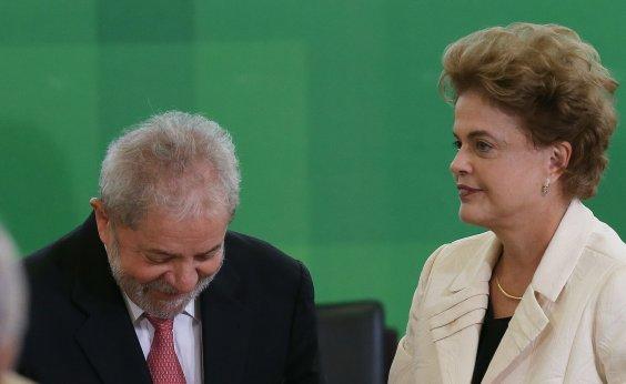 ['Não troco minha dignidade pela minha liberdade', diz Lula em carta de aniversário a Dilma]