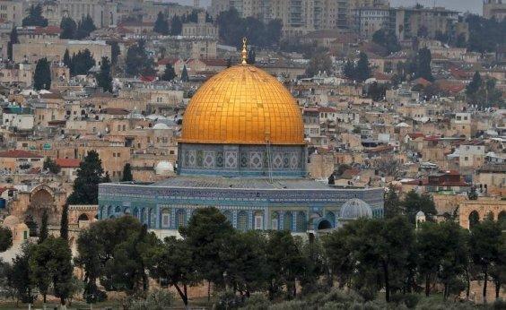 [Austrália reconhece Jerusalém como capital de Israel, mas não vai transferir embaixada]