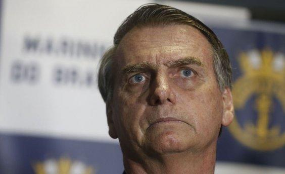 [Número de militares no governo de Bolsonaro será maior do que em 1964]