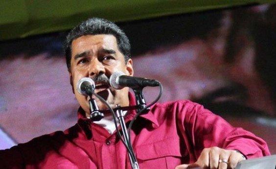 [Venezuela rebate futuro ministro e diz que Brasil convidou Maduro para posse de Bolsonaro]