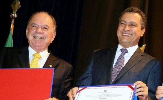 [Justiça Eleitoral diploma hoje eleitos na Bahia]