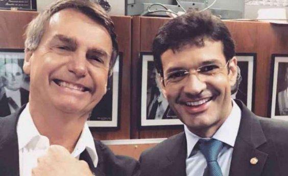 [Futuro ministro afasta servidor da transição após acusação de ser 'infiltrado do PSOL']