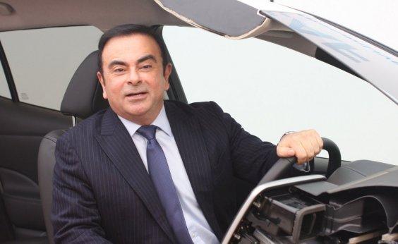 [Conselho da Nissan se reúne hoje para escolher novo presidente]