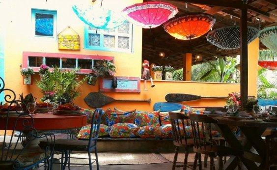 [Ilhas dos Frades ganha novo restaurante e pousada comandados por Angeluci Figueredo]