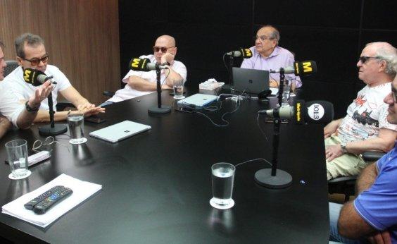 ['Tenores' da publicidade nacional se reúnem em Salvador]