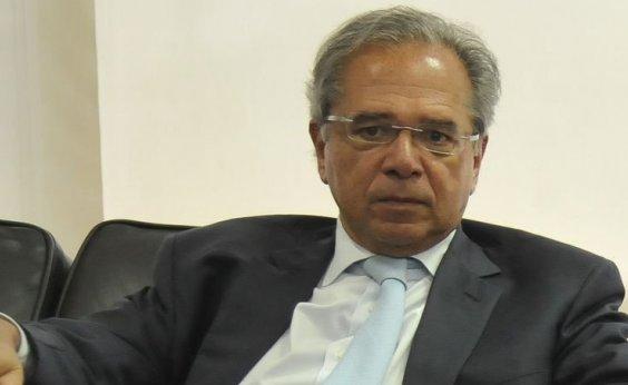 [Paulo Guedes diz que governo pode descentralizar concessões]