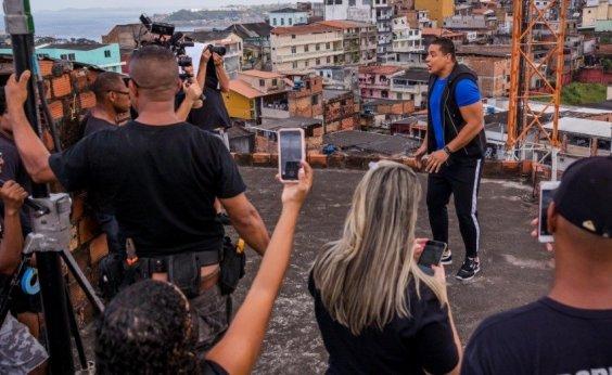 ['Respeite': Harmonia do Samba lança clipe em homenagem aos 25 anos da banda; assista]