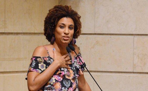 [Polícia prende ex-PM suspeito de envolvimento na morte de Marielle]