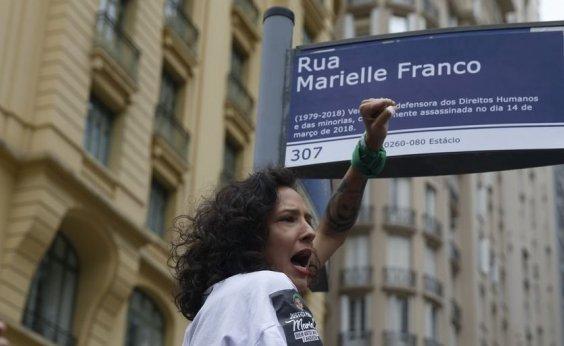 ['O Estado brasileiro matou Marielle', afirma viúva da vereadora]