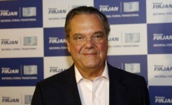 [Presidente da Firjan pede que Paulo Guedes avalie benefícios do Sistema S]