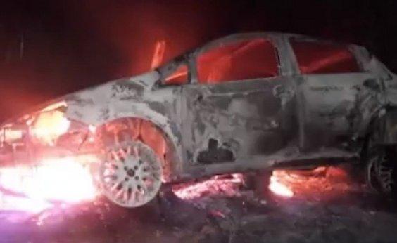 [Homens desaparecidos após venda de carro são encontrados mortos no sul da Bahia]