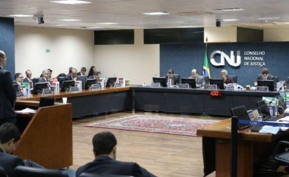 [CNJ prevê para hoje a discussão que regulamenta o auxílio-moradia]