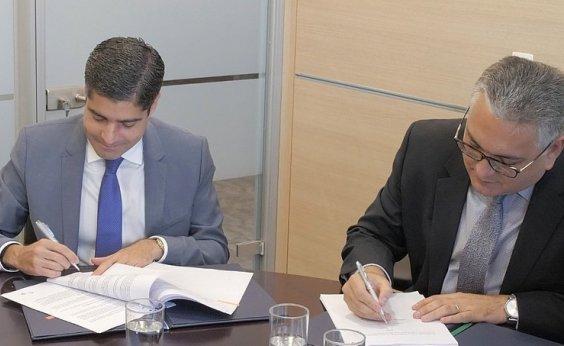 [Prefeitura assina empréstimo de US$ 60,7 mi com CAF para investir em obras de Salvador]
