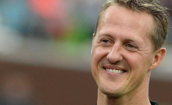 [Michael Schumacher sai do coma e respira sem aparelhos, diz jornal]