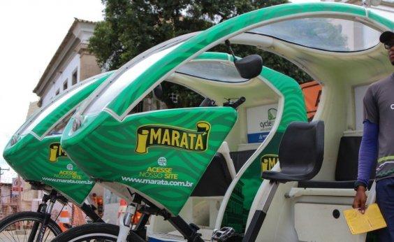 [Foliões poderão ir de bicicleta para o Festival Virada Salvador 2019]