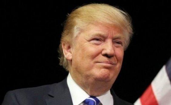 [Trump concorda em dissolver fundação de caridade após ação da Procuradoria]