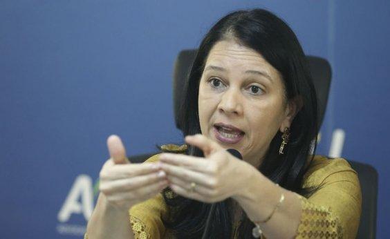 [Combate à corrupção está 'institucionalizado', diz ministra da AGU ]