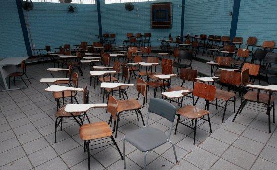 [Bahia é o estado do Nordeste com maior índice de jovens que abandonam ensino médio]