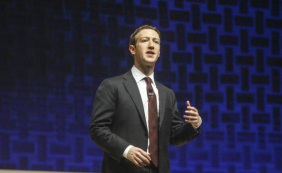 [Facebook disponibilizou dados pessoais de usuários para mais de 150 empresas.]