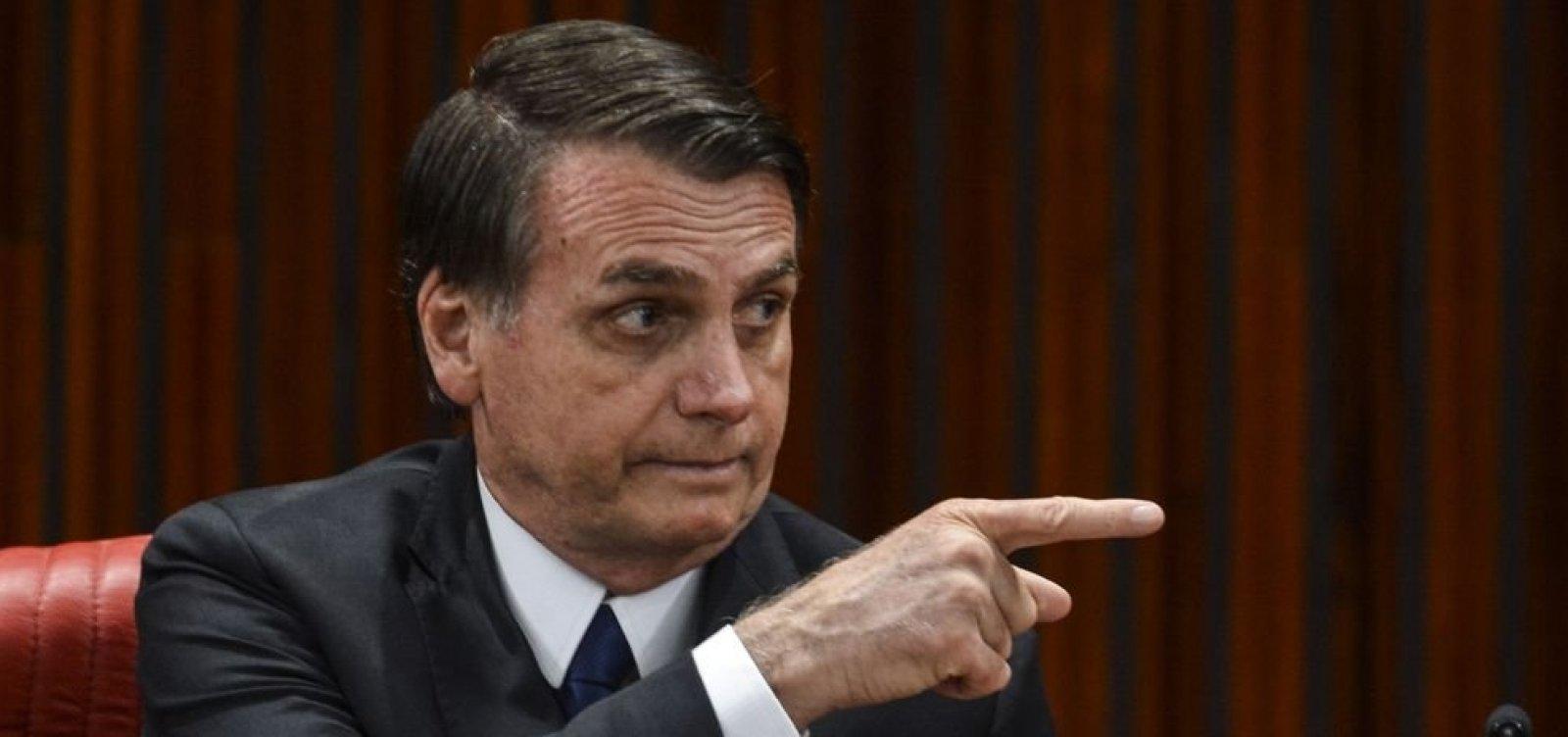 [Datafolha aponta que 65% das pessoas acreditam que governo Bolsonaro será ótimo ou bom]
