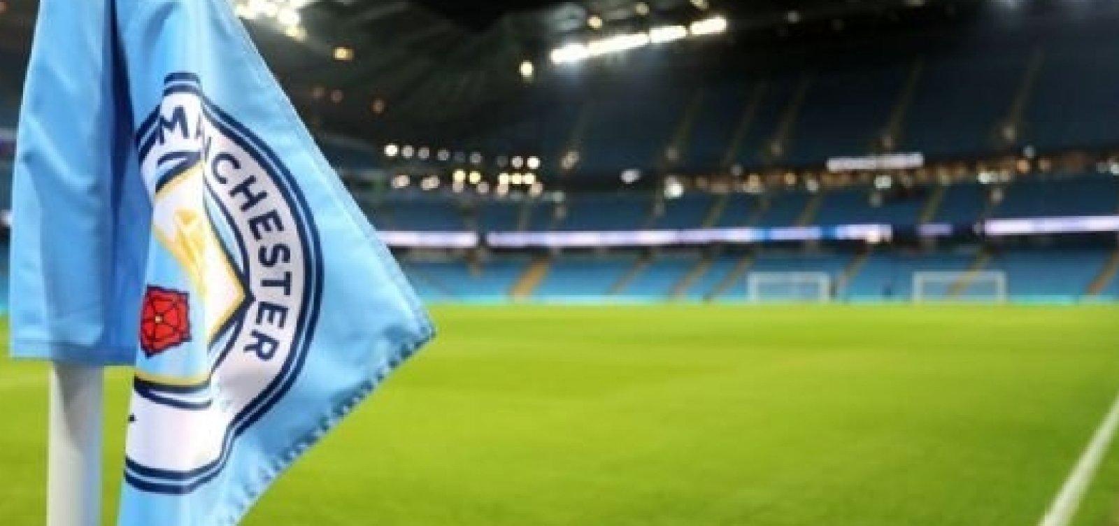 [Time inglês pode ser banido da Champions League por fraude em contrato]