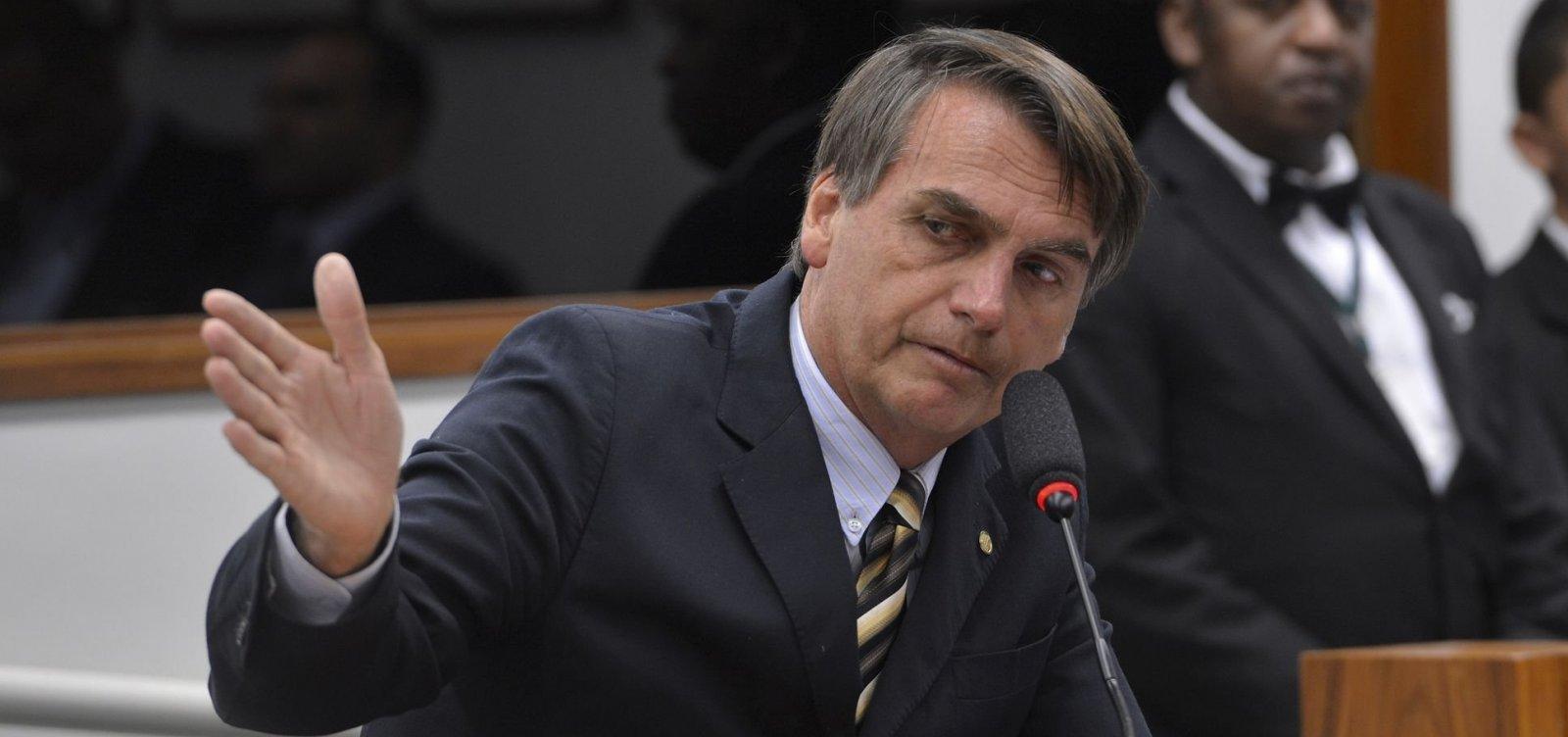 [Bolsonaro anuncia aumento de IOF]