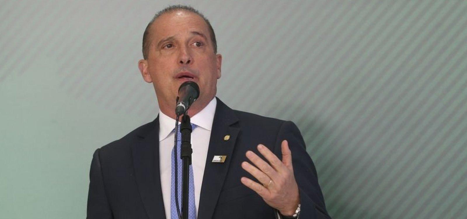 [Ministro da Casa Civil afirma que decreto de Bolsonaro não prevê aumento de imposto]