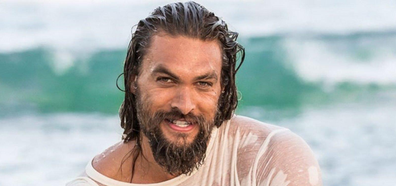 [Ator de 'Aquaman' processa brasileiro que manipulou vídeo dele com a filha]