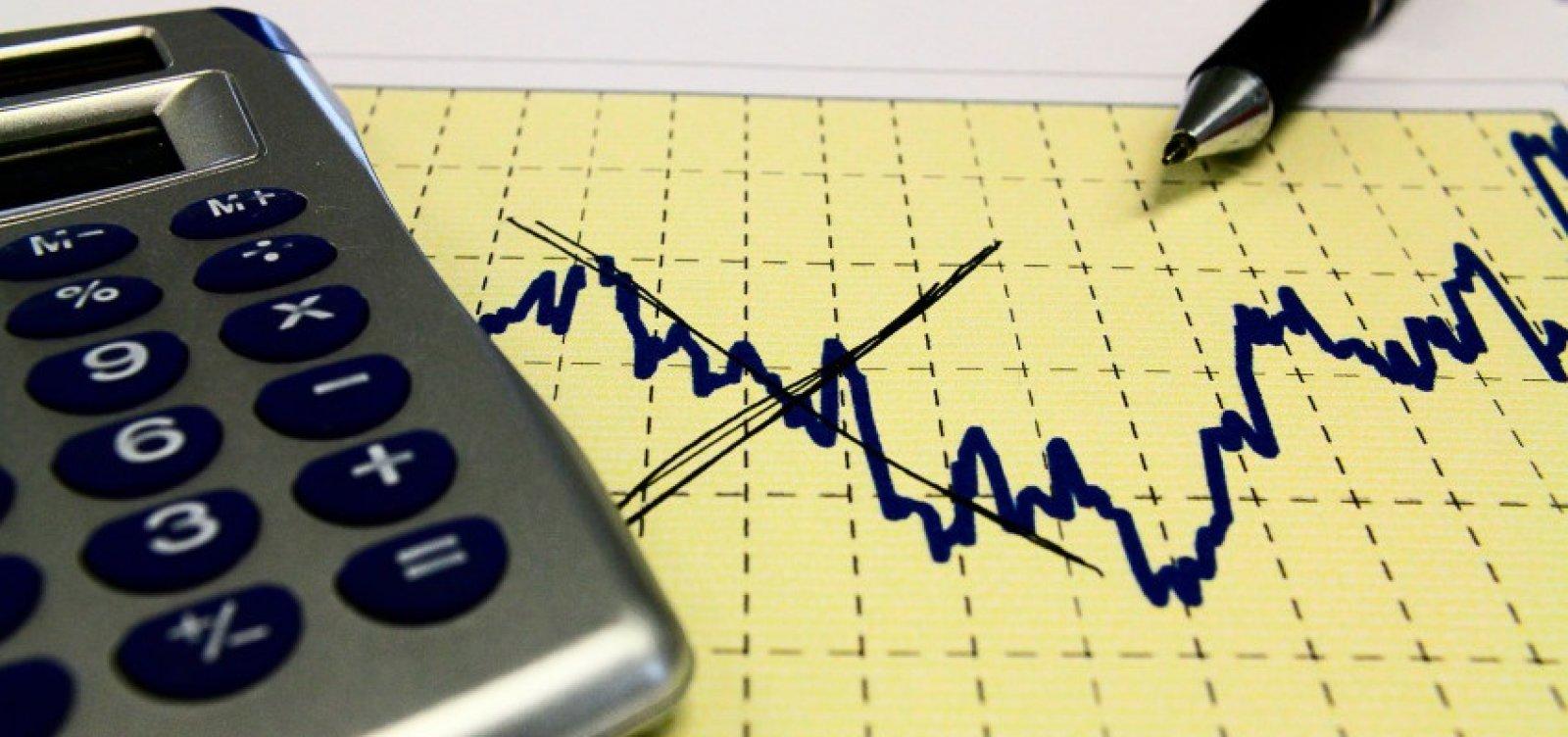 [Inflação oficial fecha 2018 em 3,75%, abaixo da meta do governo]